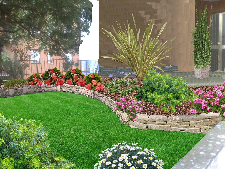 garden design vivaio bellucci e stefanelli todi